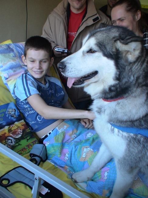 Cze-Ne-Ka Fundacja Przyjaźni Ludzi i Zwierząt