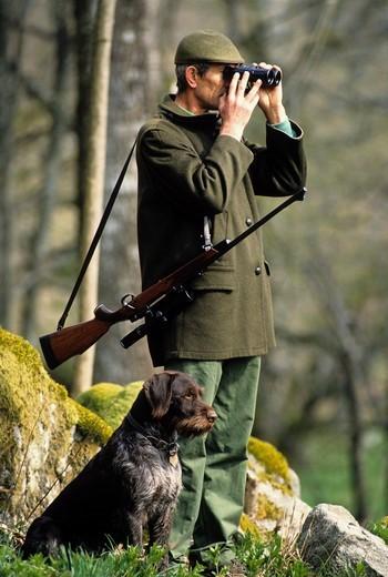 Czas polowania