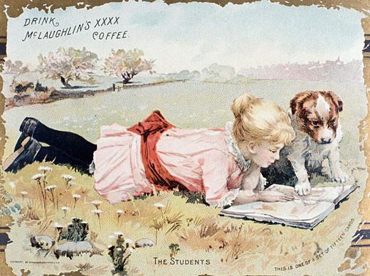 Ilustracja w książki dla dzieci