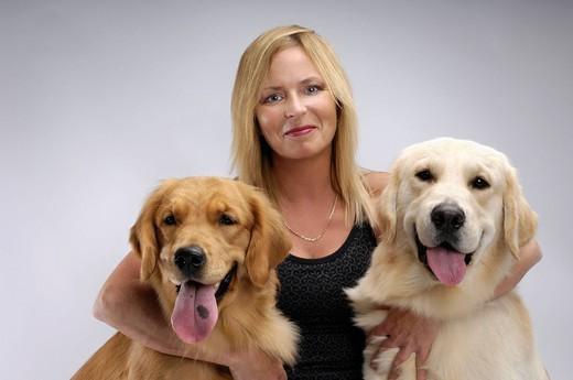 Przywódca stada psów