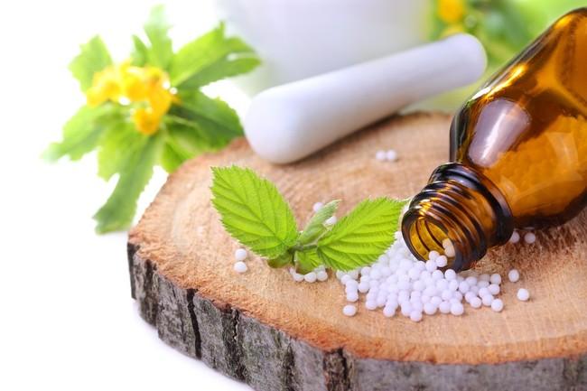 Leki homeopatyczne dla psa