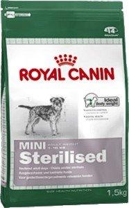 Karma Royal Canin dla psa po kastracji ras małych