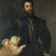 Portret Federico II Gonzaga