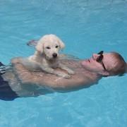 Super pływanie