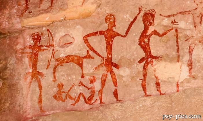 Historyczna Więź Między Człowiekiem I Psem Prehistoria I Czasy Dawne